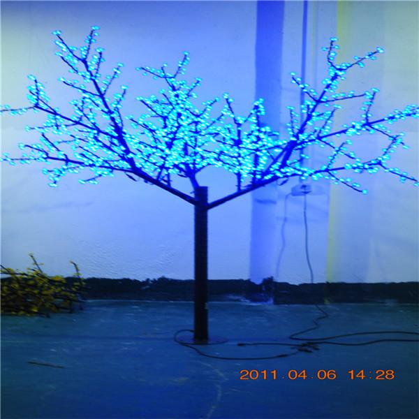 YH-1152灯-2.2米58W蓝