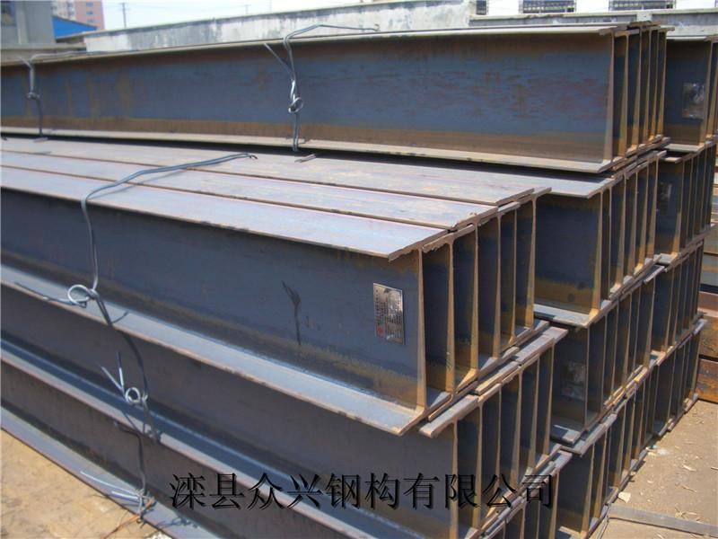 唐山埋弧焊H型钢