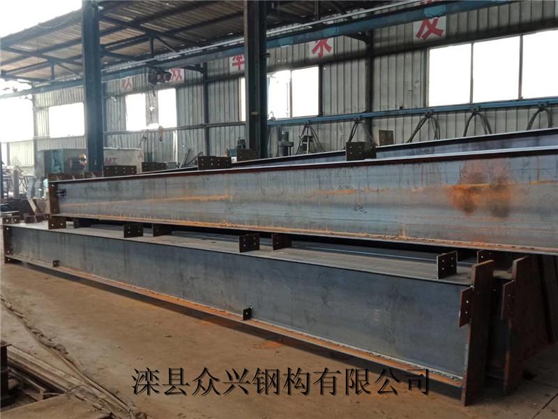 唐山埋弧焊H型钢厂家