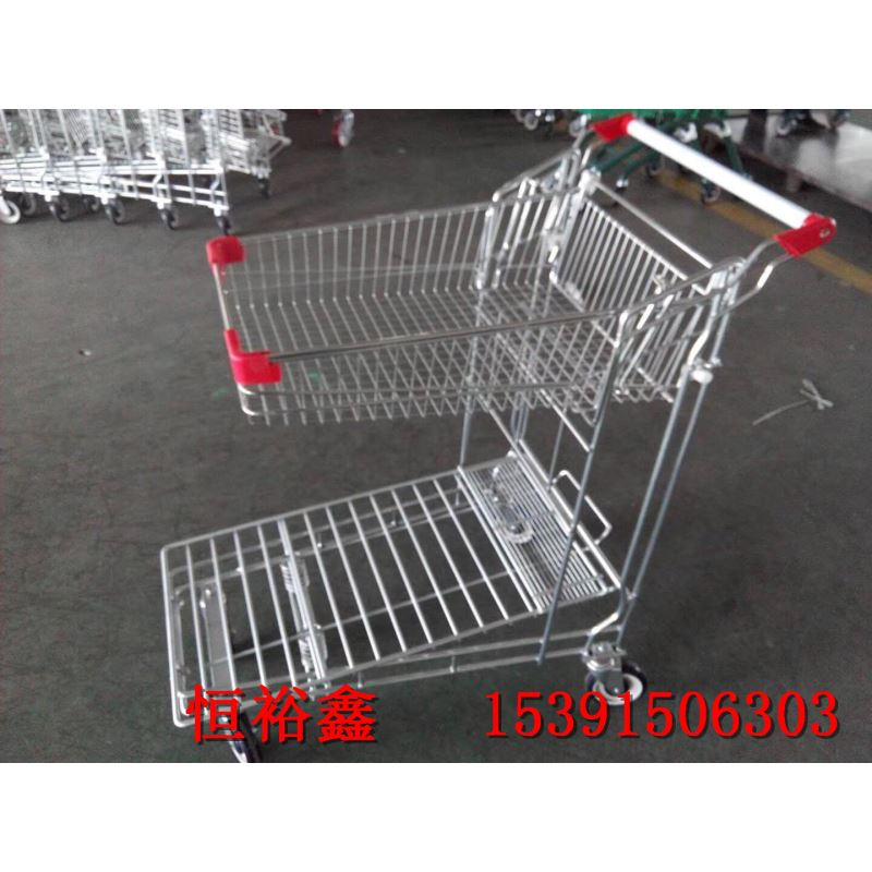超市购物车批发|超市购物车|武汉超市购物车