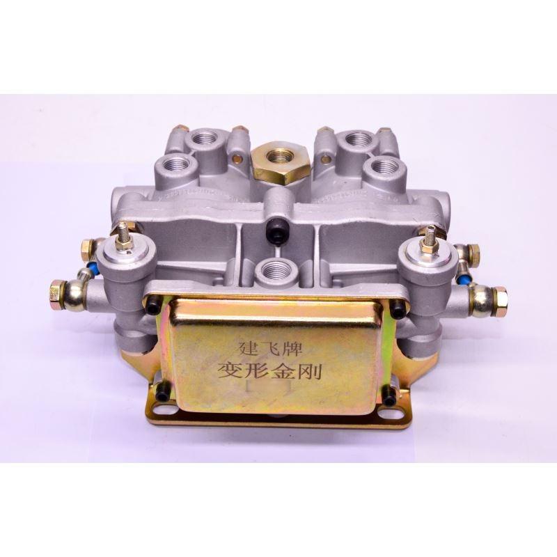 ABS变形金钢