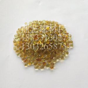 水晶黄玻璃珠3-6|河北玻璃珠|玻璃珠厂家|玻璃珠厂