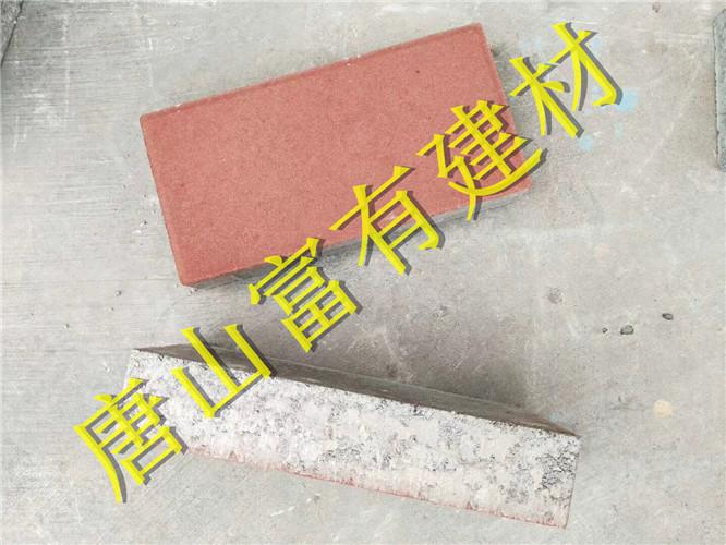 唐山面包砖厂家