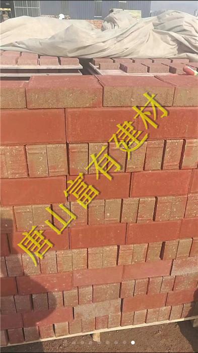 唐山面包砖厂