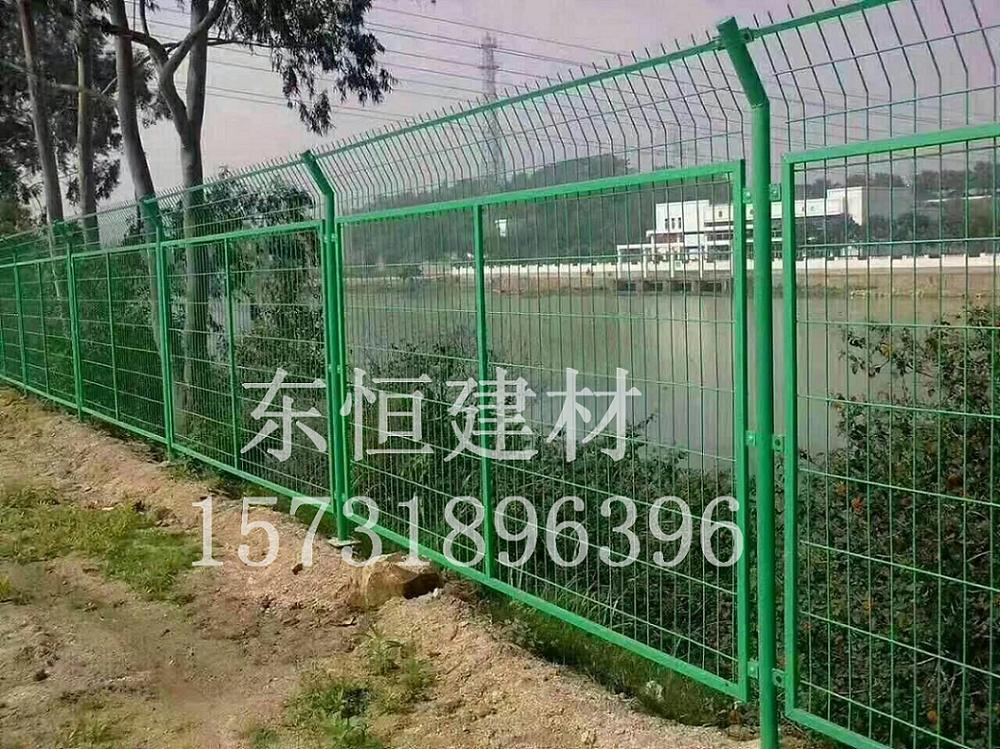 东恒金属围栏护栏