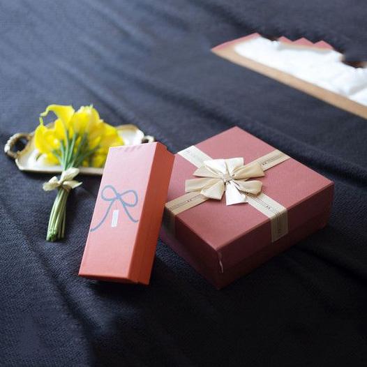 高端礼品盒