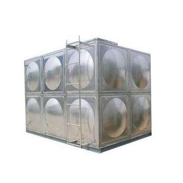 天津|热镀锌水箱|热镀锌水箱型号