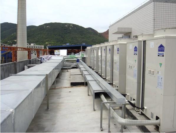 中央空调设计安装
