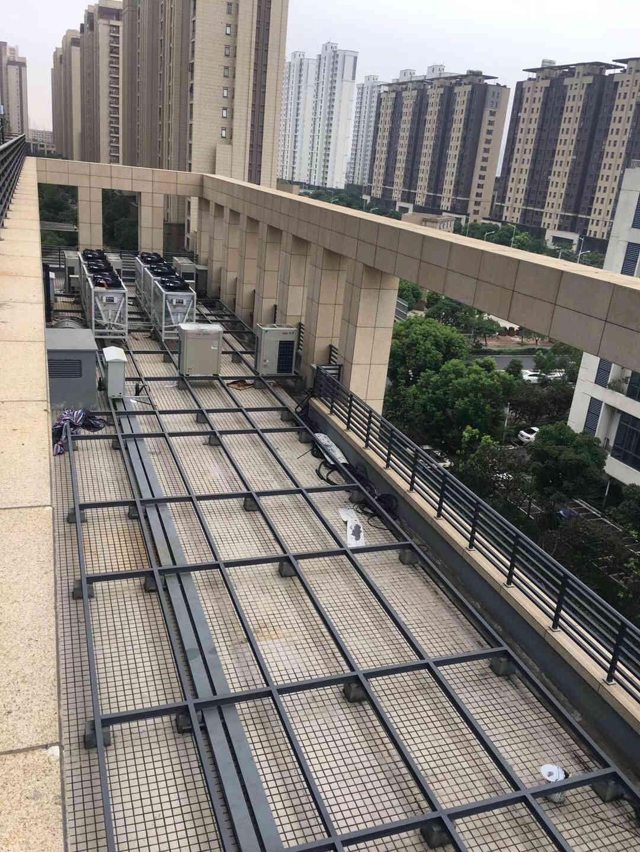 工程案例-中央空调设计安装