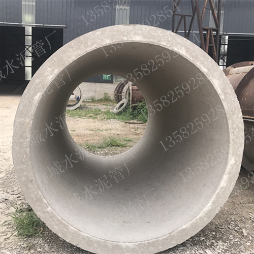 天津水泥排水管生产厂