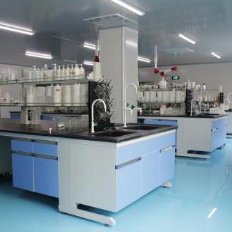 实验室装修设计