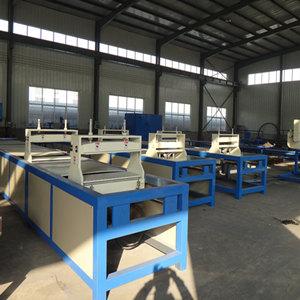 衡水德利玻璃钢设备|玻璃钢拉挤设备|河北玻璃钢管道设备厂家
