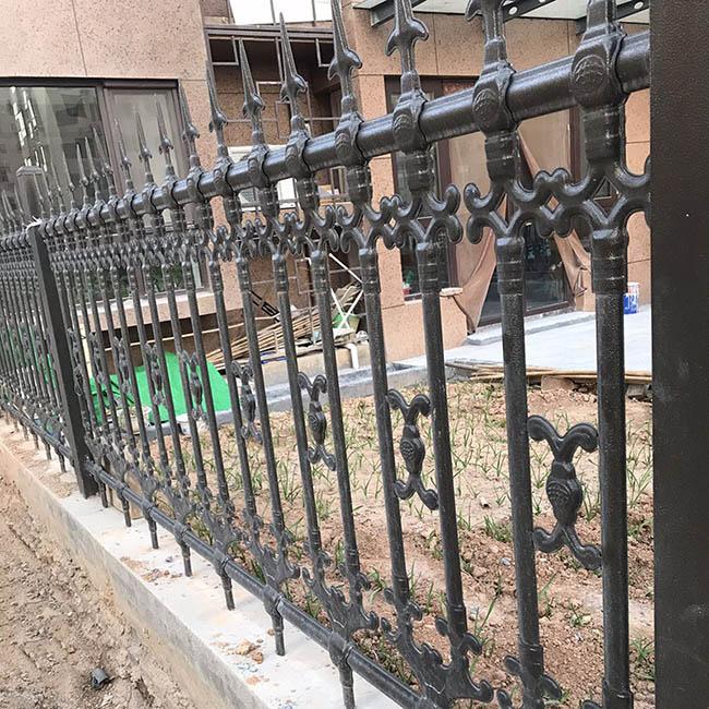 郑州阳台护栏专卖阳台护栏哪家