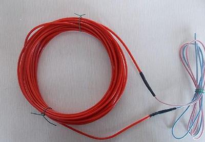 双层绝缘碳纤维电热线