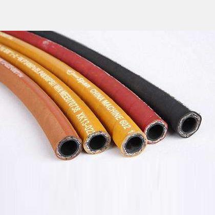 内蒙古|高压编制胶管|高压编制油管厂家|高压钢丝缠绕胶管