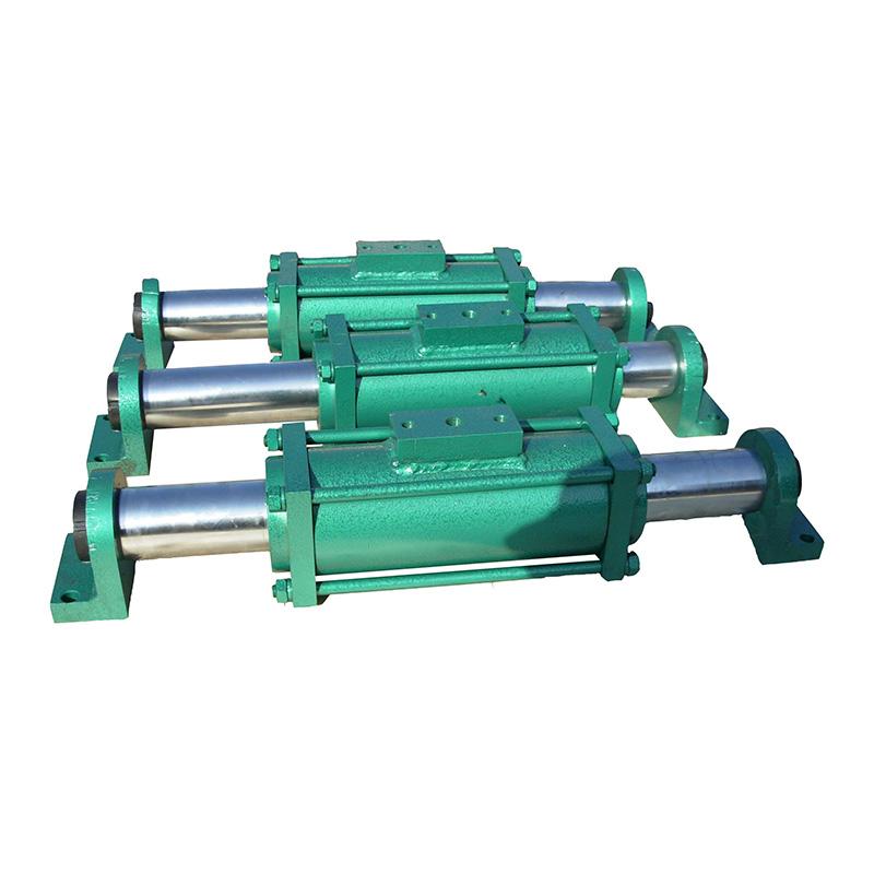 机械设备液压油缸