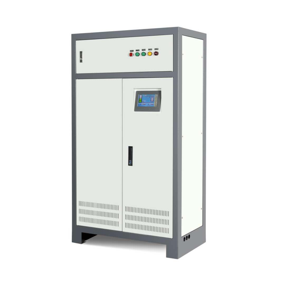 电磁壁挂供暖锅炉整机