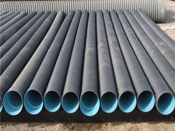 黑龙江|双壁波纹管厂|青海双壁波纹管