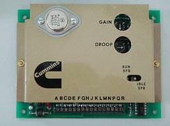 康明斯电调板,ESD557