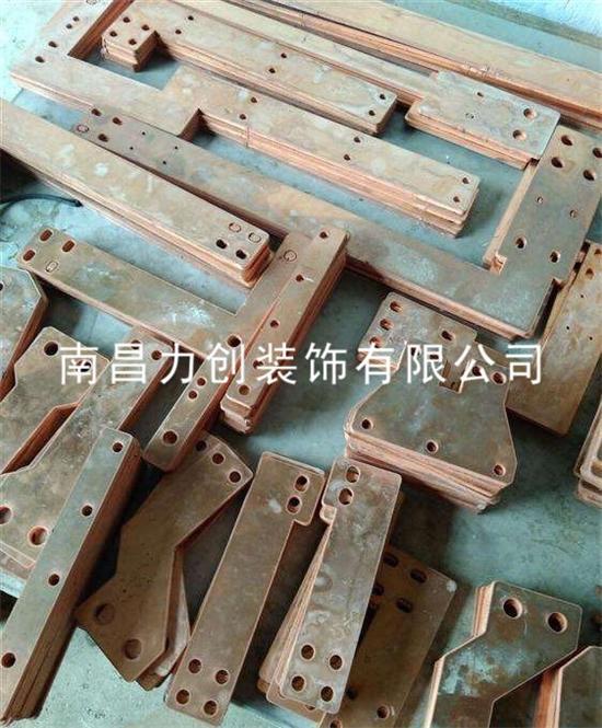 南昌力创装饰有限公司|供应江西铝单板|江西铝单板供应商