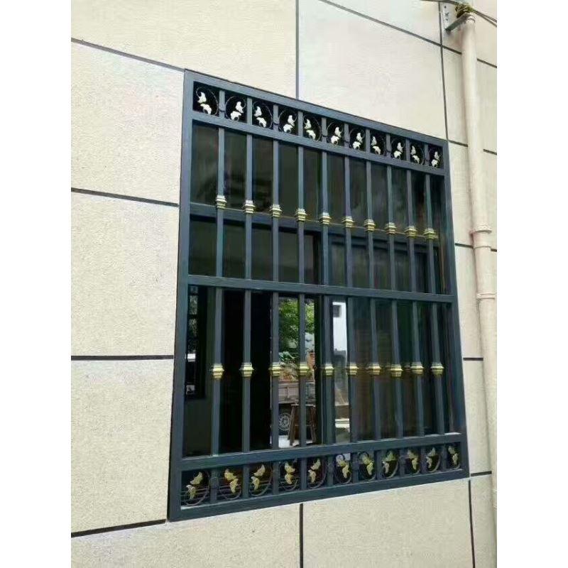 安安|鋅鋼飄窗護欄|長沙鋅鋼護欄