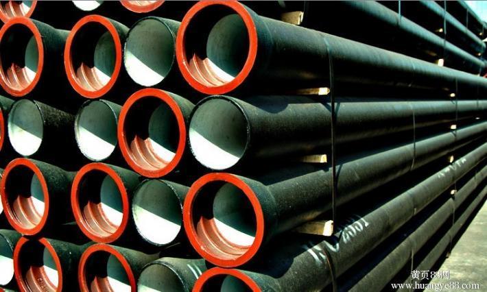 河南球墨鑄鐵管廠家,球墨鑄鐵管廠家,河南球墨鑄鐵管價格