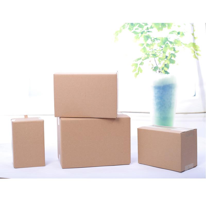 永泰包装 自粘纸箱 定做自粘纸箱