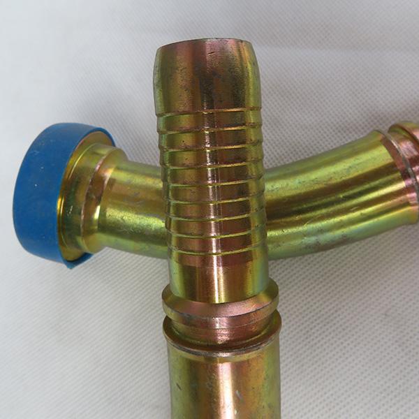 诺亚德|高压胶管接头|高压胶管接头厂家