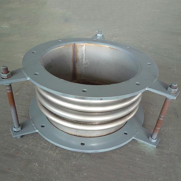 金属波纹补偿器
