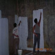 混凝土耐酸防水瓷釉涂料 消防水池瓷釉涂料 饮用水厂瓷釉涂料