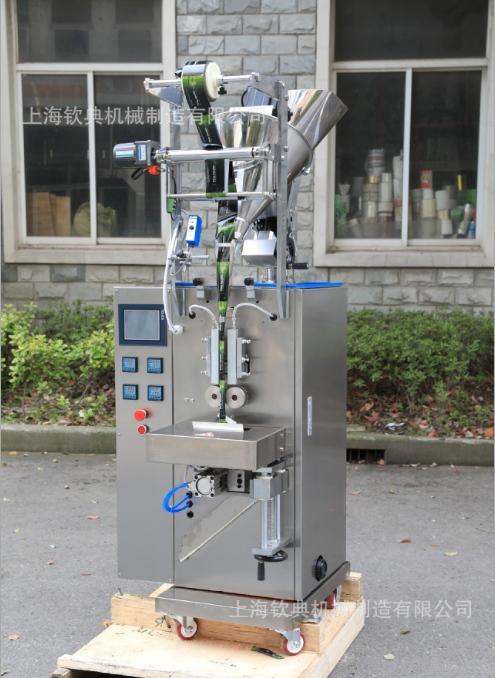 钦典|粉末包装机|上海粉末包装机供应商