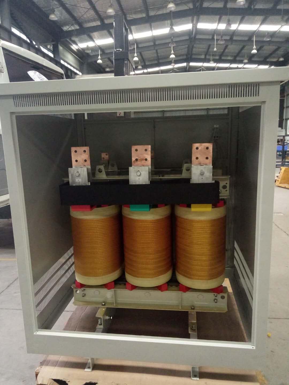 真空炉变压器新产品图片SG-280KVA