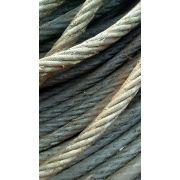 唐山废旧钢丝绳
