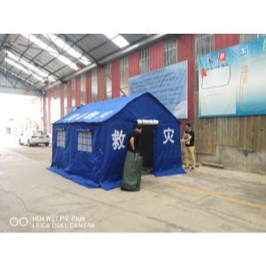 民政救灾帐篷