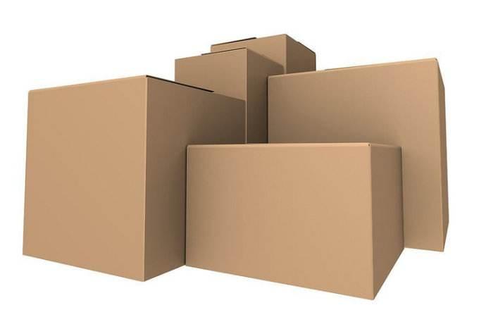 唐山纸箱定做