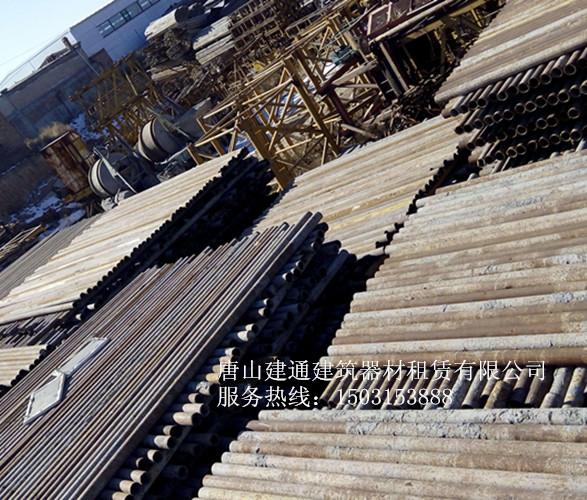 唐山 滦县钢管租赁公司 滦县钢管租赁报价