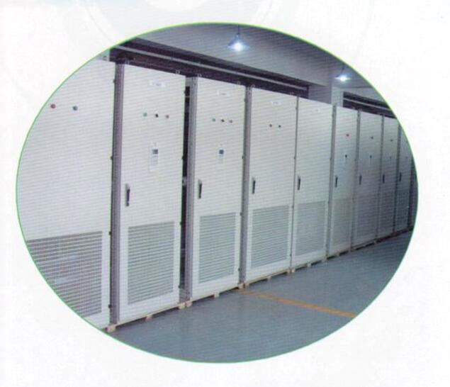 轧线自动化控制系统