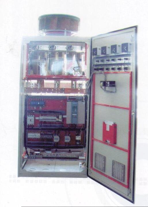 交流变频轧机控制柜