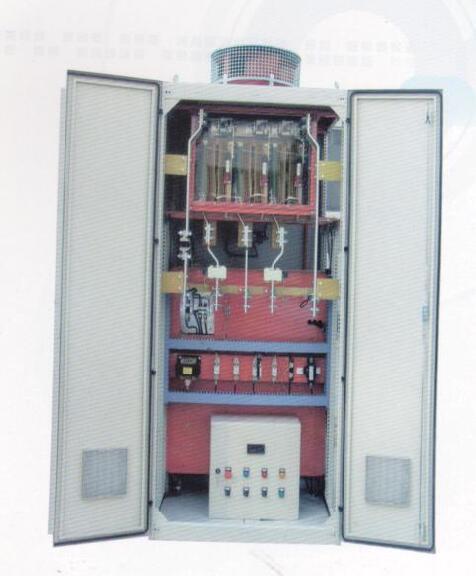直流变频轧机控制柜