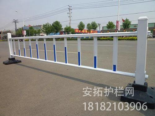 安拓护栏网 湖南市政护栏批发 湖南市政护栏制造