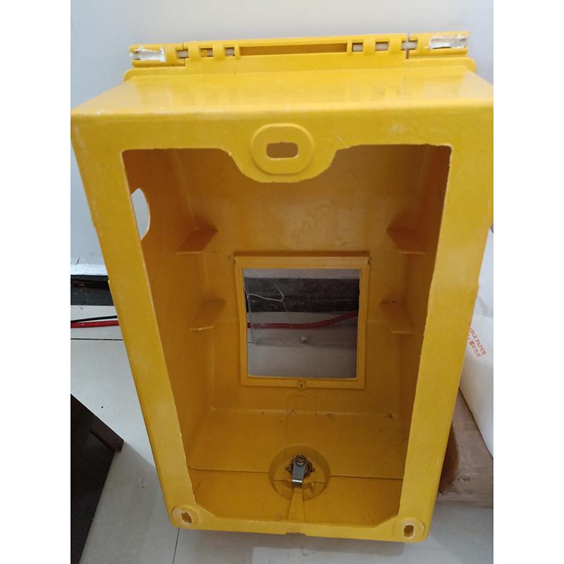 玻璃钢天然气表箱