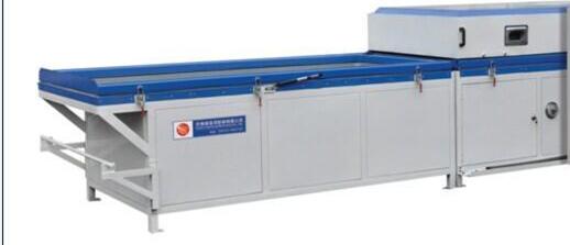 利森鸿|真空覆膜机加工原理|橱柜板覆膜机厂家