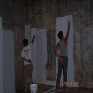 901瓷釉漆 无毒防霉瓷釉涂料 青岛烟台消防水池瓷釉漆 制水间内墙无毒瓷釉涂料