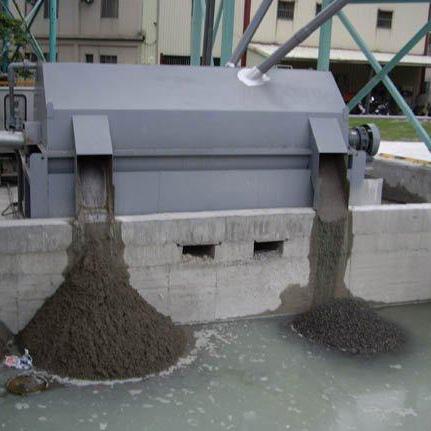 砂石分离机