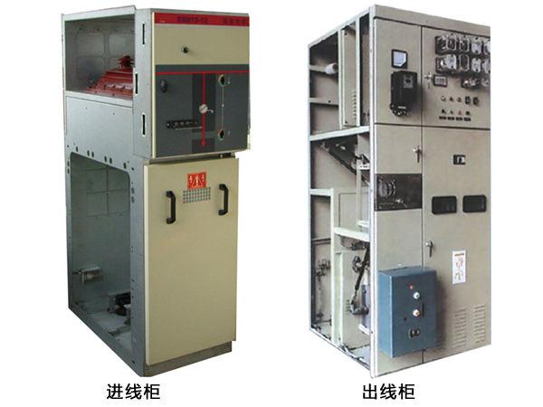 XGN15-12箱型固定式金