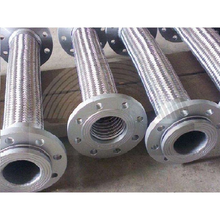 福建|活套法兰金属软管|大口径金属软管