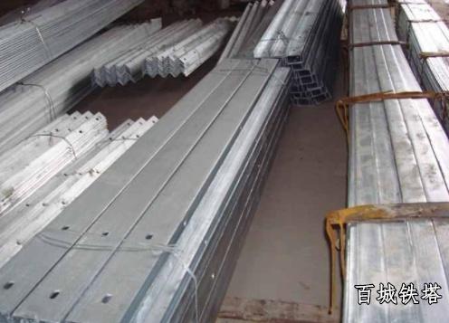 唐山镀锌槽钢