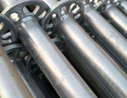 唐山镀锌槽钢厂