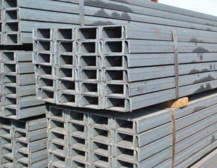 唐山槽钢热镀锌加工