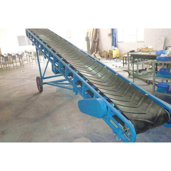 东北|DTⅡ型带式输送机电厂专用皮带机摩擦托辊|输送机价格